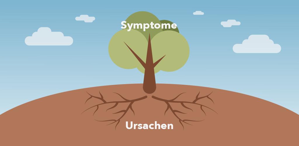 ursachen und symptome von morbus bechterew