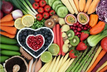 gesunde ernährung bei morbus bechterew