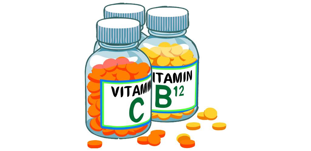 vitamine für mehr gesundheit
